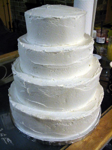 wedding cake frosting crisco wedding cake base icing wedding cake 22730