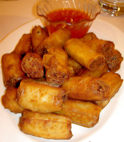 ... 24, 24, 24: Filipino Food Beyond Lumpia | Shanghai … | Flickr