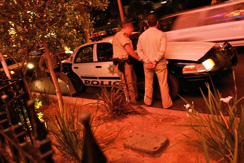 ARRESTED, DUI, Las Vegas | by Alex E. Proimos