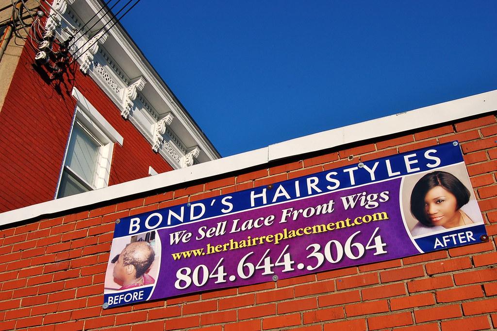 SILK HAIR STUDIO - Salon and Spa Services in RICHMOND, VA