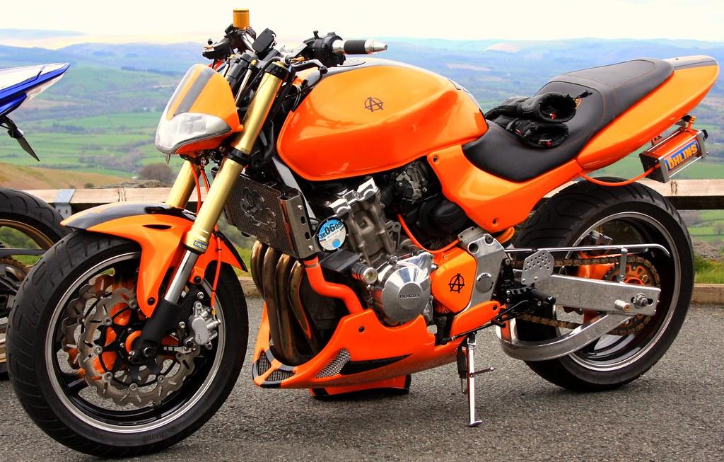orange hornet 600 extreme street fighter hornetgaz tango. Black Bedroom Furniture Sets. Home Design Ideas