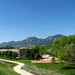 Front Range -- East Boulder