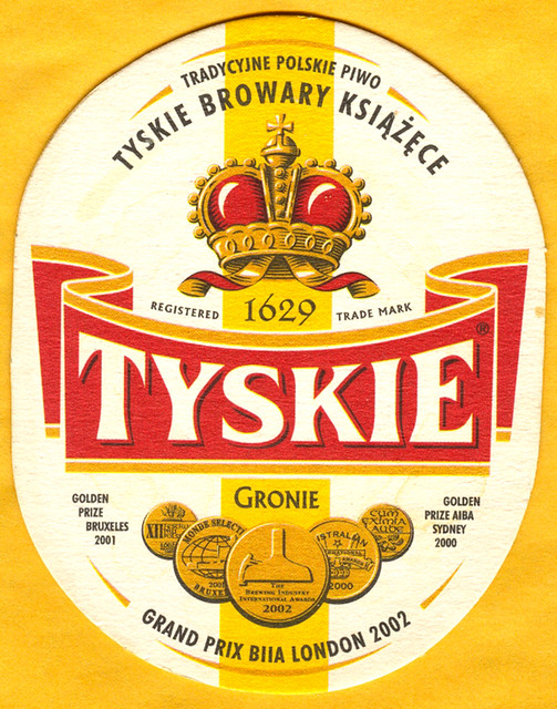 Tyskie beer products,United Kingdom Tyskie beer supplier