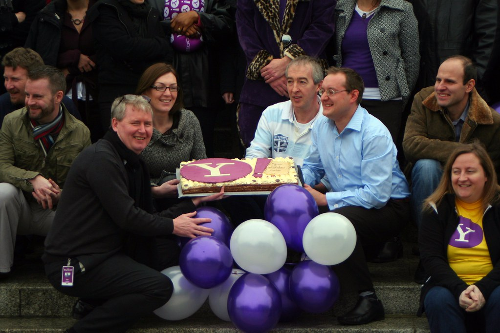 Birthday Cake Dublin Ca