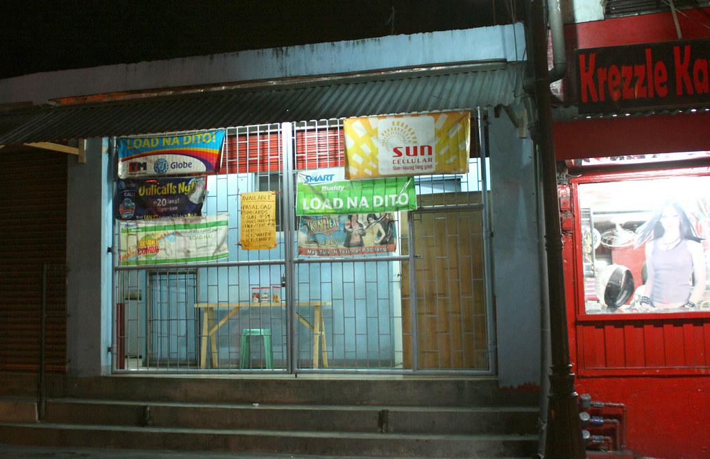 Sari Sari Store Interior Design