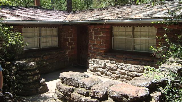 Bastrop State Park Cabin 5 Flickr Photo Sharing