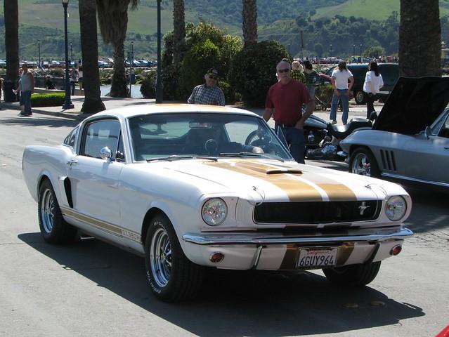 Renting Classic Cars Chelan
