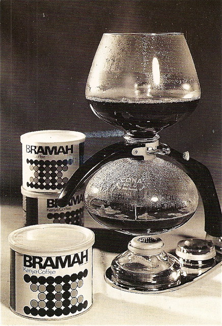 Bramah Tea And Coffee