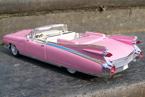 Cadillac Eldorado Biarritz 1959 Flickr Photo Sharing
