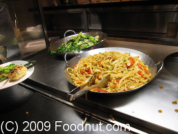 The buffet wynn las vegas chinese food for Asian cuisine las vegas