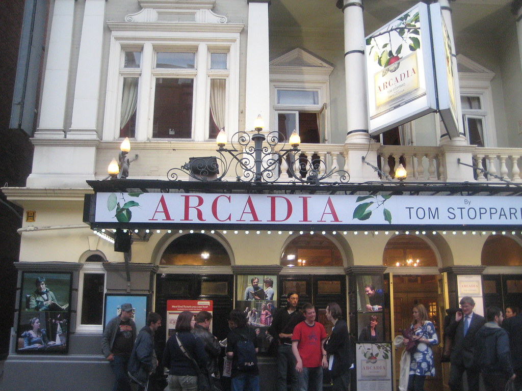 London Theatre Breaks With Hotel And Travel