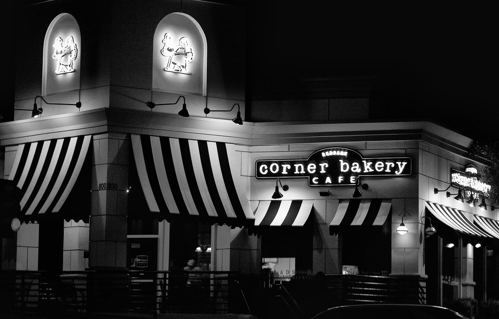 Corner Bakery Cafe Coupon Code