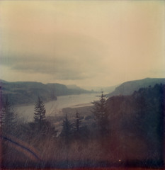 columbia gorge, take 2 | by lawatt
