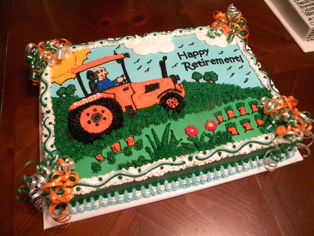 Farm Cake Decorations Uk