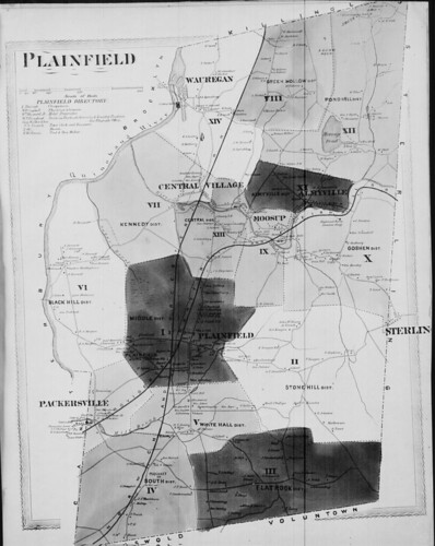 Plainfield. (Petersen Collection) | by uconnlibrariesmagic