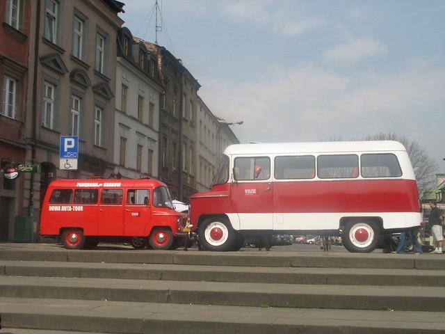 Cracow City Tours Plac Matejki