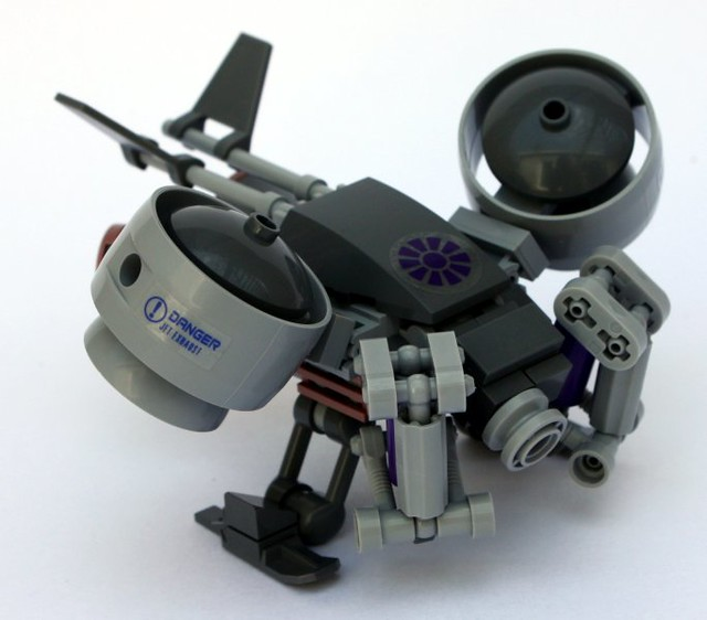 hoverbot гироскутер