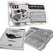 ARDX-Arduino Expermentation Kit (Box, book and breadboard layout sheets)