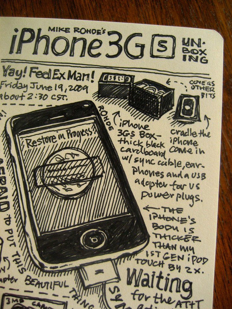 New Iphone Quick Menu