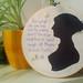 Jane Austen Stitchery