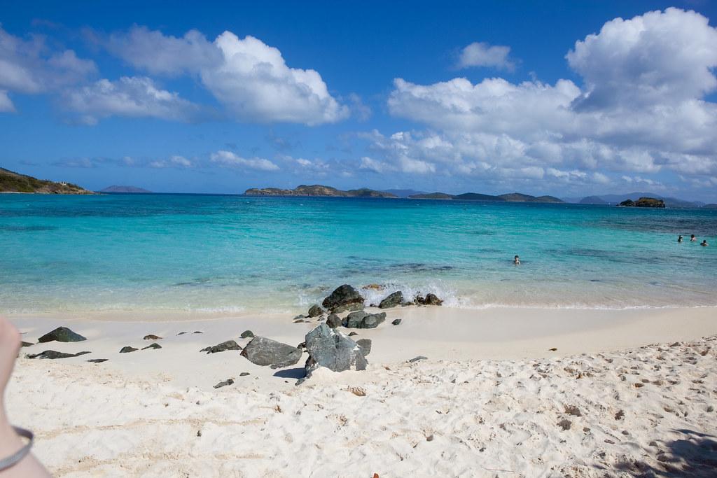 Virgin Islands Beach Homes For Sale
