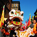 Chinese New Year - Dragon