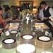 The ambassador's banquet