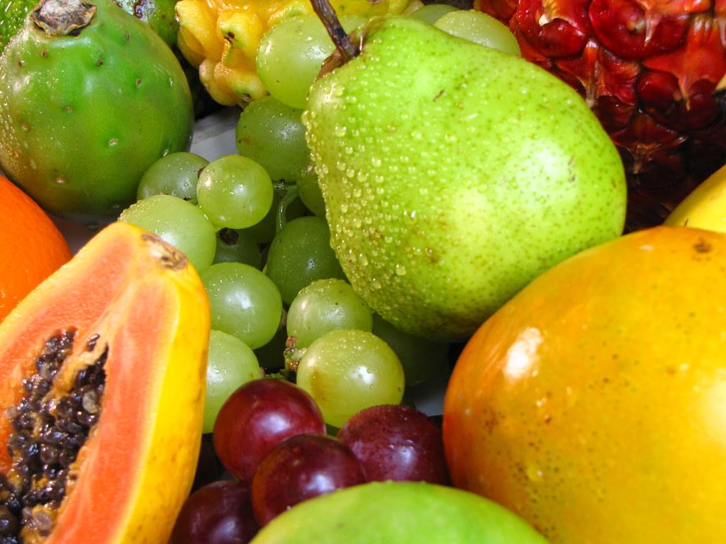 ahorrar dinero en casa frutas