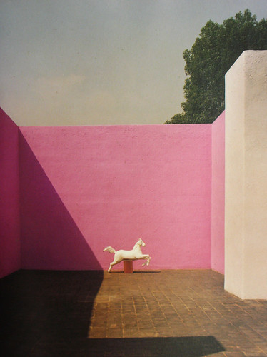 luis barragán | by no i'm not, i'm very married