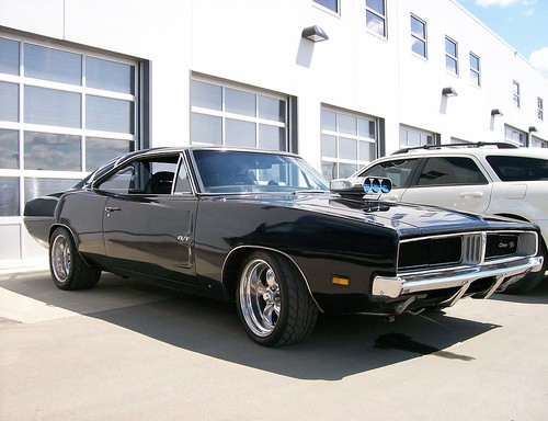 1969 Dodge Charger R T Flickr Photo Sharing