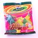 Ragold Naturals Assorted Tropicals Jelly Fruits Bag