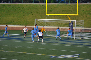 Chattanooga FC vs Jacksonville 05072011 02 | by Larry Miller