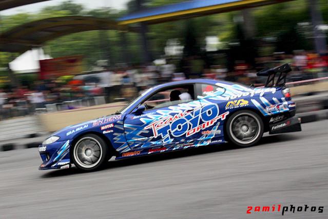 Evolusi Kl Drift Monsta Muhd Zamil Syaheer Mohd Zulkafli Flickr