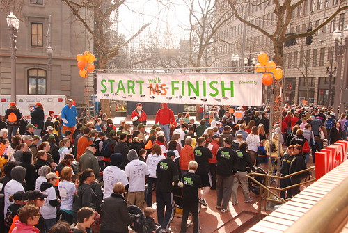 Portland Walk MS 2009 | by Oregon Chapter, National MS Society