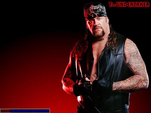 Undertaker American Badass The undertaker as the american