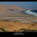 Where dunes meet the desert