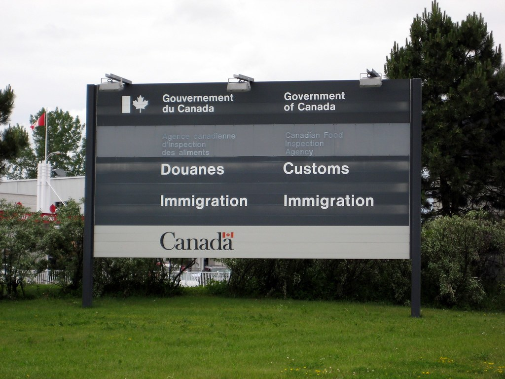 Economics relating to canadas immigration policy