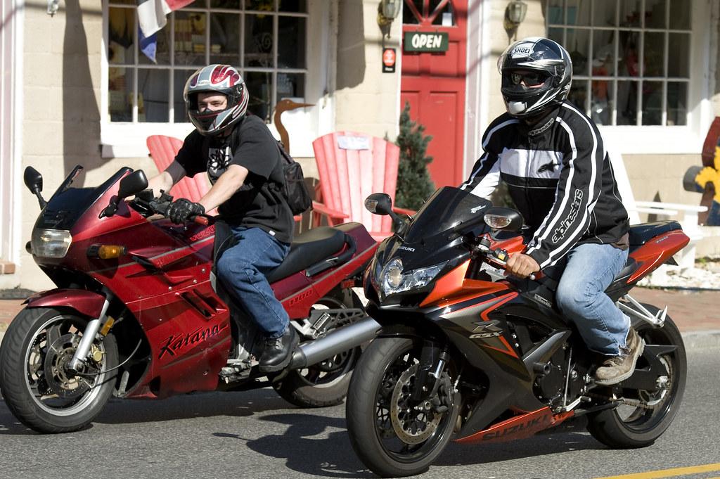 Suzuki Cmotorcycle Forum
