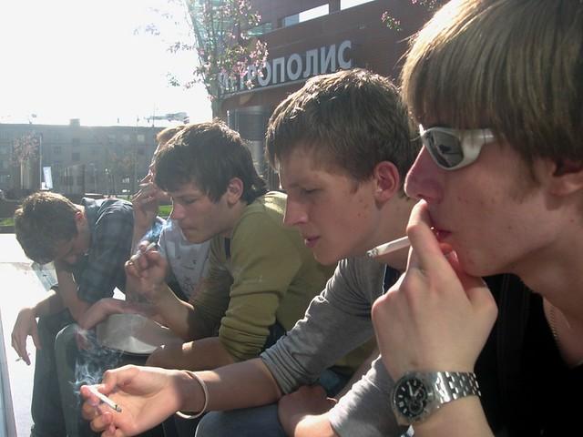 Epic Smoking Boys  Smoking Boys Are My Fetish Raaawr -7683