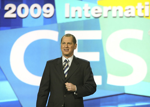 Gary Shapiro's opening keynote | by International CES