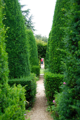 Leading you Down the Garden Path at Hidcote Manor Garden! | by antonychammond