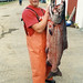 me and 75 pound king salmon in cook inlet
