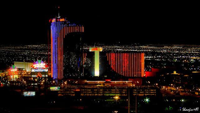 Best Vegas Room Views