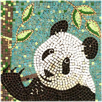 panda, aleamosaic.com   www.dailymotion.com/aleamosaic