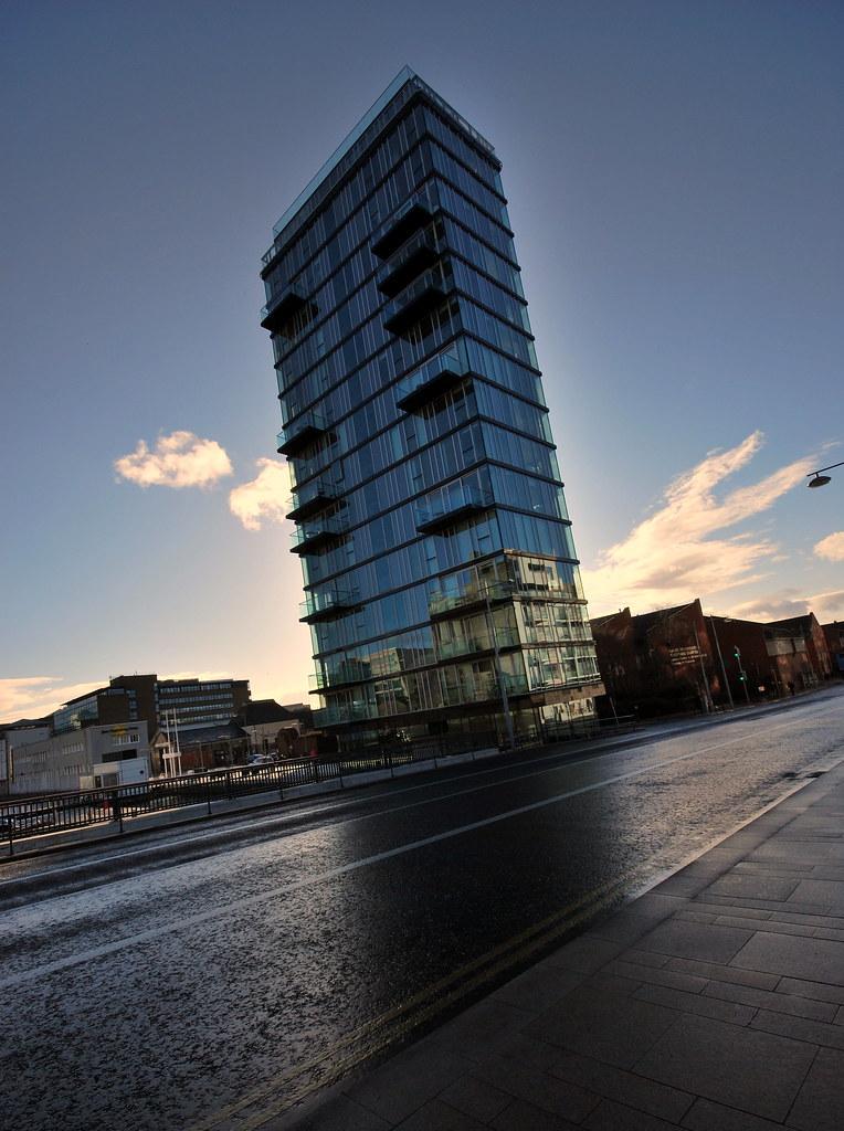 Modern Architecture Dublin modern architecture around dublin | victor bayon | flickr