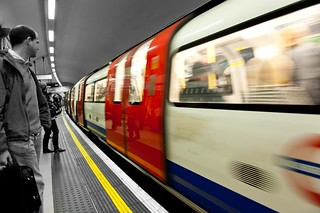 the tube | by Matthias Rhomberg