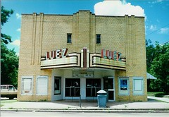 Luez Theater Bolivar TN 6-96 | by kpdennis