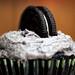 189:365 Oreo cupcake