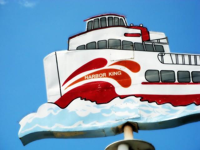 Harbor Tours San Diego Bay