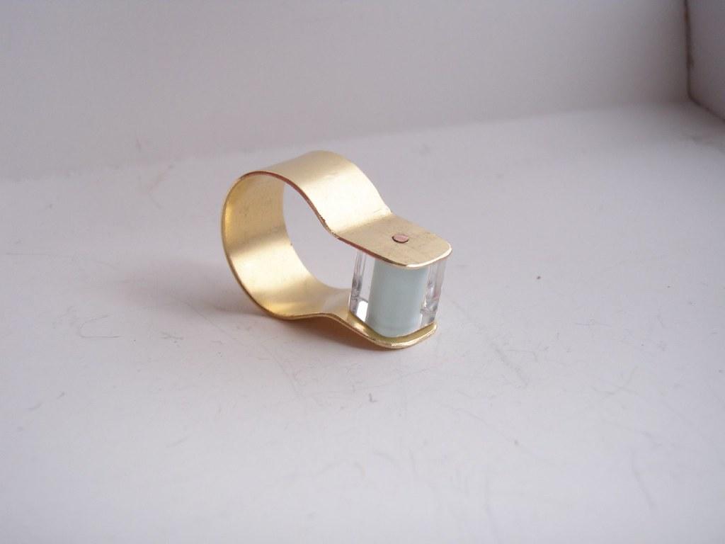 D Ring Shank Nails